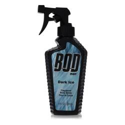 Bod Man Dark Ice Perfume by Parfums De Coeur, 240 ml Body Spray for Men