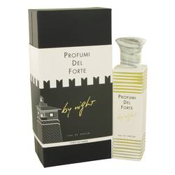 By Night White Perfume by Profumi Del Forte, 3.4 oz Eau De Parfum Spray for Women