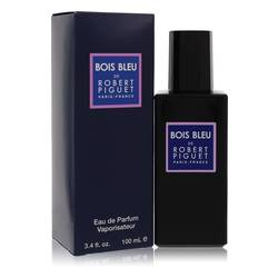 Bois Bleu Perfume by Robert Piguet, 3.4 oz Eau De Parfum Spray (Unisex) for Women