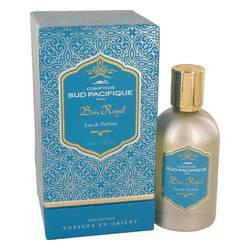 Comptoir Sud Pacifique Bois Royal Perfume by Comptoir Sud Pacifique, 100 ml Eau De Parfum Spray for Women