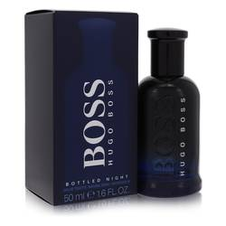 Boss Bottled Night Cologne by Hugo Boss 1.7 oz Eau De Toilette Spray