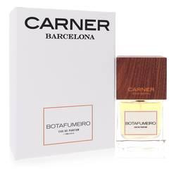 Botafumeiro Perfume by Carner, 3.4 oz Eau De Parfum Spray (Unisex) for Women