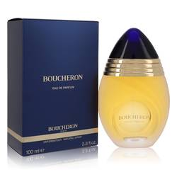 Boucheron Perfume by Boucheron, 100 ml Eau De Parfum Spray for Women