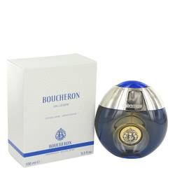 Boucheron Eau Legere Perfume by Boucheron, 3.3 oz EDT Spray for Women