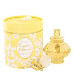 Brume De Jasmin Perfume by Berdoues 2.64 oz Eau De Toilette Spray