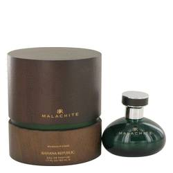 Banana Republic Malachite Perfume by Banana Republic, 1.7 oz Eau De Parfum Spray for Women