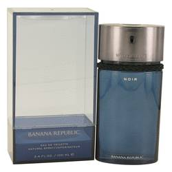 Banana Republic Wildblue Noir Cologne by Banana Republic, 3.4 oz Eau De Toilette Spray for Men