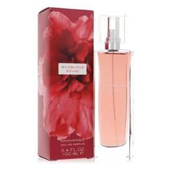 Banana Republic Wildbloom Rouge Perfume by Banana Republic, 100 ml Eau De Parfum Spray for Women