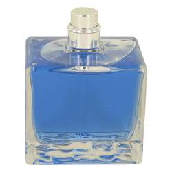 Blue Seduction Cologne by Antonio Banderas, 3.4 oz Eau De Toilette Spray (Tester) for Men