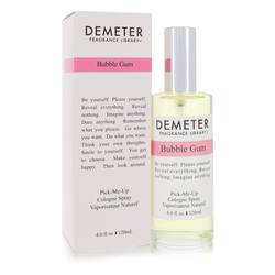 Demeter Perfume by Demeter 4 oz Bubble Gum Cologne Spray