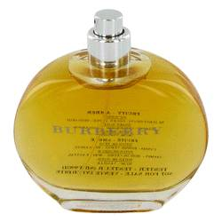 Burberry Perfume by Burberry 3.3 oz Eau De Parfum Spray (Tester)