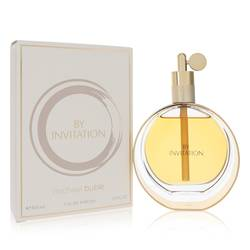 By Invitation Perfume by Michael Buble, 3.4 oz Eau De Parfum Spray for Women