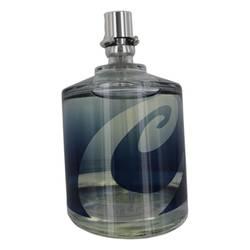 Curve Appeal Cologne by Liz Claiborne, 75 ml Cologne Spray (Tester) for Men