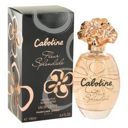 Cabotine Fleur Splendide Perfume by Parfums Gres 3.4 oz Eau De Toilette Spray