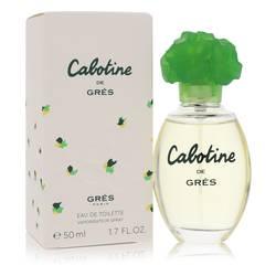 Cabotine Perfume by Parfums Gres 1.7 oz Eau De Toilette Spray