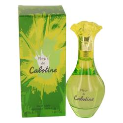 Cabotine Fleur Edition Perfume by Parfums Gres 1.7 oz Eau De Toilette Spray
