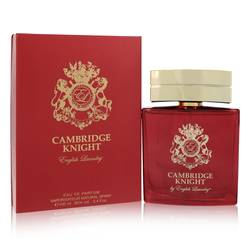 Cambridge Knight Perfume by English Laundry, 3.4 oz Eau De Parfum Spray for Women