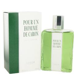 Caron Pour Homme Cologne by Caron, 739 ml Eau De Toilette for Men