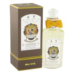 Castile Cologne by Penhaligon's, 100 ml Eau De Toilette Spray for Men