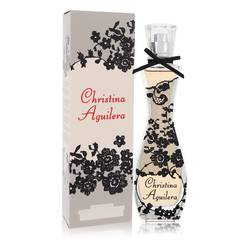 Christina Aguilera Perfume by Christina Aguilera, 75 ml Eau De Parfum Spray for Women