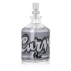 Curve Crush Cologne by Liz Claiborne 4.2 oz Eau De Cologne Spray (Tester)