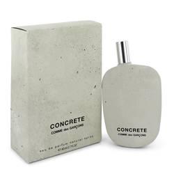 Comme Des Garcons Concrete Perfume by COMME DES GARCONS, 80 ml Eau De Parfum Spray for Women