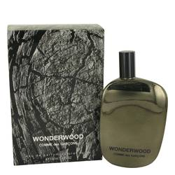 Comme Des Garcons Wonderwood Perfume by Comme des Garcons, 3.4 oz Eau De Parfum Spray for Women