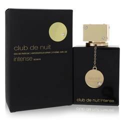 Club De Nuit Intense Perfume by Armaf, 106 ml Eau De Parfum Spray for Women from FragranceX.com
