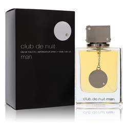 Club De Nuit Cologne by Armaf, 106 ml Eau De Toilette Spray for Men from FragranceX.com
