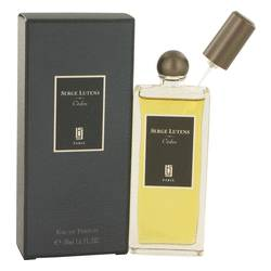 Cedre Perfume by Serge Lutens, 50 ml Eau De Parfum Spray (Unisex) for Women from FragranceX.com