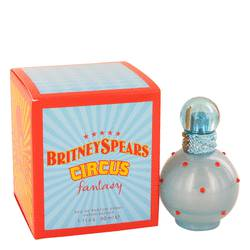 Circus Fantasy Perfume by Britney Spears 1 oz Eau De Parfum Spray