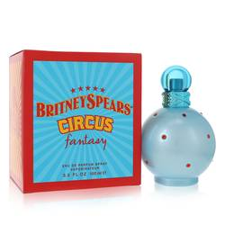 Circus Fantasy Perfume by Britney Spears, 100 ml Eau De Parfum Spray for Women from FragranceX.com