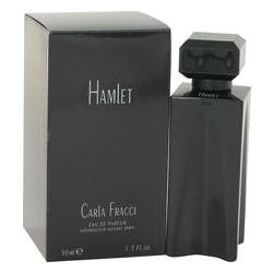 Carla Fracci Hamlet Perfume by Carla Fracci, 1.7 oz Eau De Parfum Spray for Women