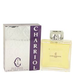 Charriol Cologne by Charriol, 3.4 oz Eau De Toilette Spray for Men