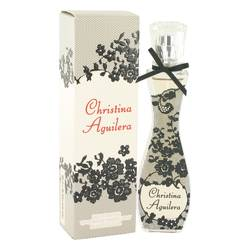 Christina Aguilera Perfume by Christina Aguilera, 1.7 oz Eau De Parfum Spray for Women