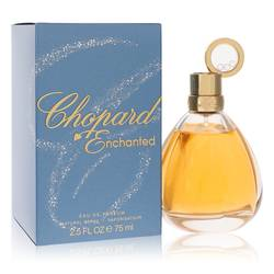 Chopard Enchanted Perfume by Chopard, 75 ml Eau De Parfum Spray for Women