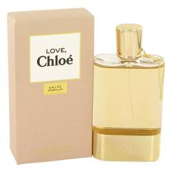 Chloe Love Perfume by Chloe, 50 ml Eau De Parfum Spray for Women