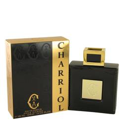 Charriol Cologne by Charriol, 3.4 oz Eau De Parfum Spray for Men