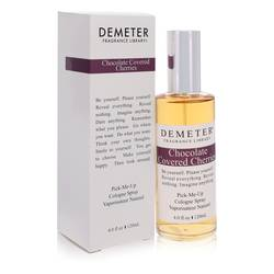 Demeter Perfume by Demeter 4 oz Chocolate Covered Cherries Cologne Spray