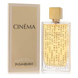 Cinema Perfume by Yves Saint Laurent 3 oz Eau De Parfum Spray