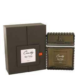 Cindy For You Cologne by Cindy C., 3 oz Eau De Parfum Spray for Men