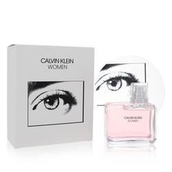 Calvin Klein Woman Perfume by Calvin Klein, 3.4 oz Eau De Parfum Spray for Women