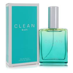 Clean Rain Perfume by Clean, 2.14 oz Eau De Parfum Spray for Women