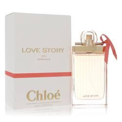 Chloe Love Story Eau Sensuelle Perfume by Chloe, 2.5 oz Eau De Parfum Spray for Women