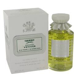 Original Vetiver Cologne by Creed 8.4 oz Millesime Flacon Splash