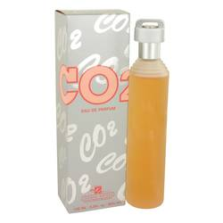 Co2 Perfume by Jeanne Arthes, 3.3 oz Eau De Parfum Spray for Women