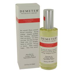 Demeter Perfume by Demeter 4 oz Cosmopolitan Cocktail Cologne Spray