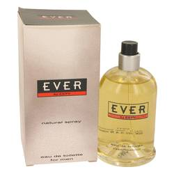 Coty Ever Cologne by Coty, 100 ml Eau De Toilette Spray (Slightly Damaged Box) for Men