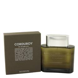 Corduroy Cologne by Zirh International, 125 ml Eau De Toilette Spray for Men