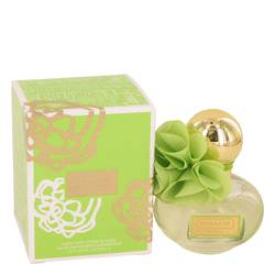 Coach Poppy Citrine Blossom Perfume by Coach, 30 ml Eau De Parfum Spray for Women from FragranceX.com